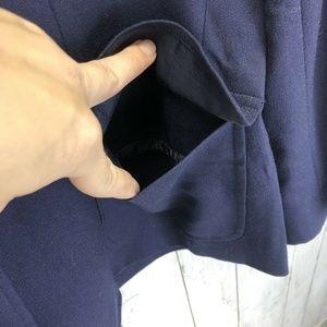 Lauren Ralph Lauren Jackets & Coats - *Lauren Ralph Lauren LRL Equestrian Blazer Sz 12